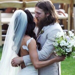 Brie Bella and Daniel Bryan's Wedding