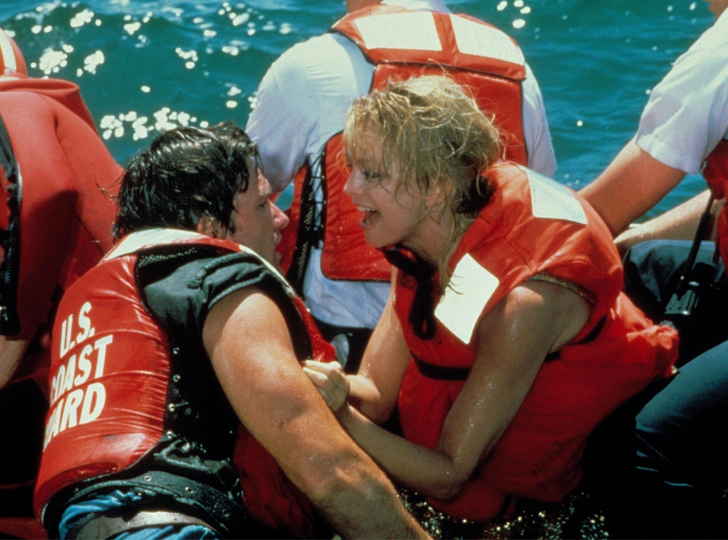 Overboard, Kurt Russell, Goldie Hawn