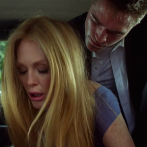 Map to the Stars, Robert Pattinson, Julianne Moore