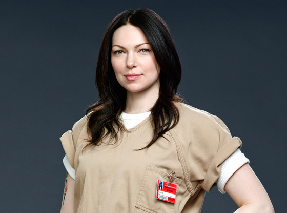Laura Prepon, Cleary Wolters, Orange is the New Black