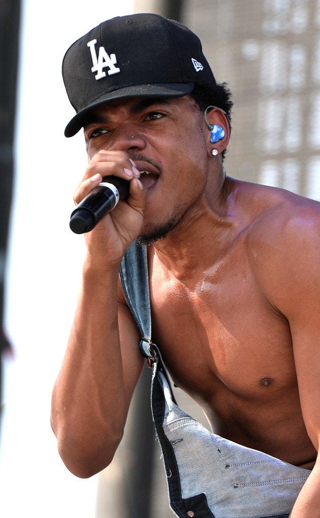 Chance The Rapper, Coachella
