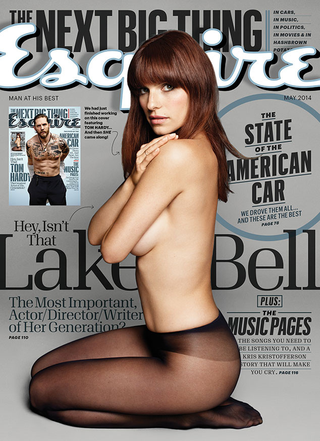 Lake Bell, Esquire