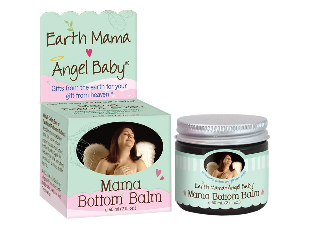Alicia Silverstone Earth Day Baby Products