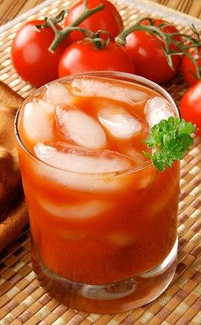 Bloody Mary, Sriacha Recipes