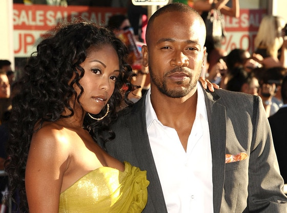 Columbus Short, Wife