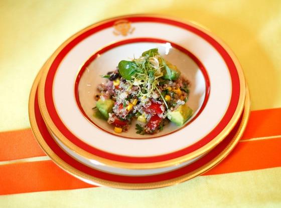 Summer Salad, Sriacha Recipes