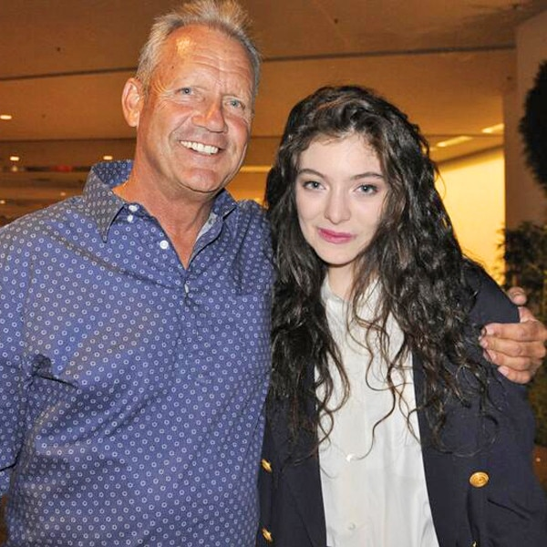 Lorde, George Brett, Royals