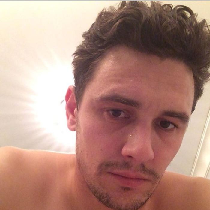 James Franco Instagram