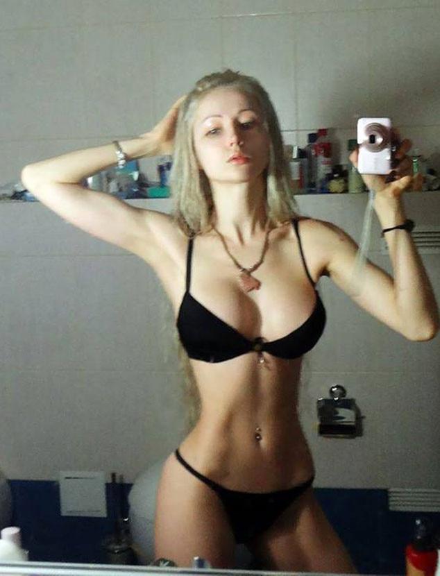 Human Barbie, Valeria Lukyanova
