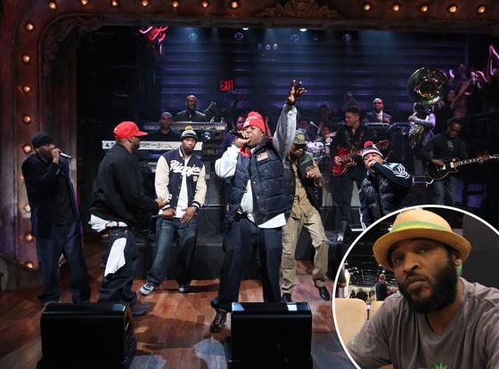 Wu-Tang Clan, Andre Johnson
