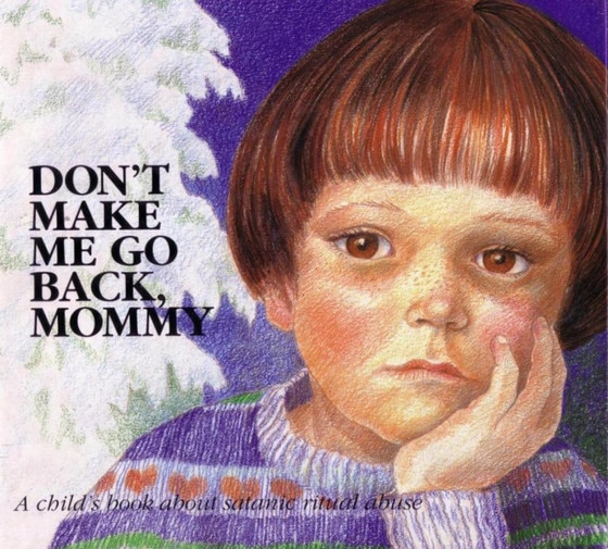 Depressing Children's Books