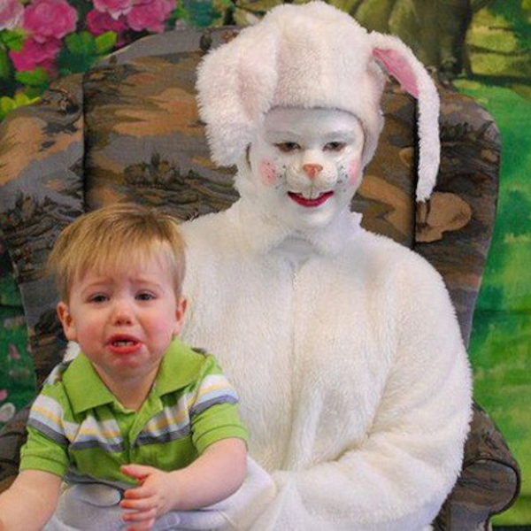 Candy Cottontail From 22 Easter Bunnies That Are