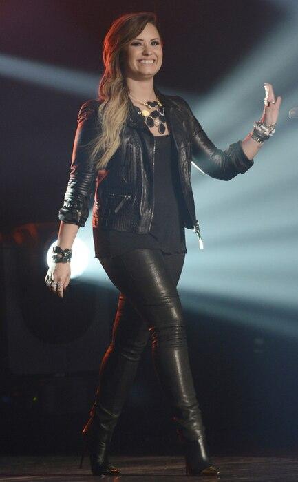 Demi Lovato, American Idol