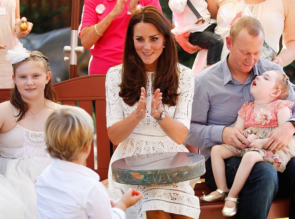Kate Middleton, Catherine Duchess of Cambridge