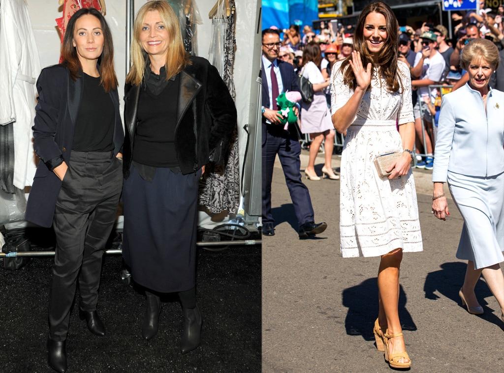 Zimmermann, Kate Middleton