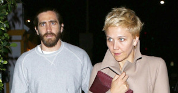 Maggie and Jake Gyllenhaal Enjoy Some Sibling Bonding Over ...