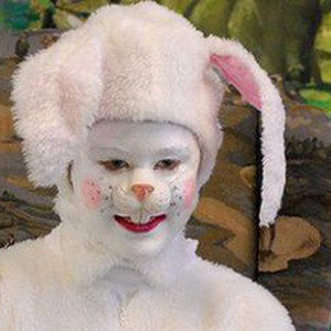 Easter Bunny, Serial Killers