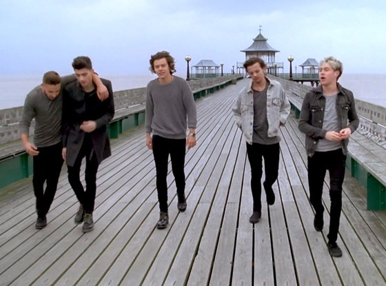 One Direction, You & I