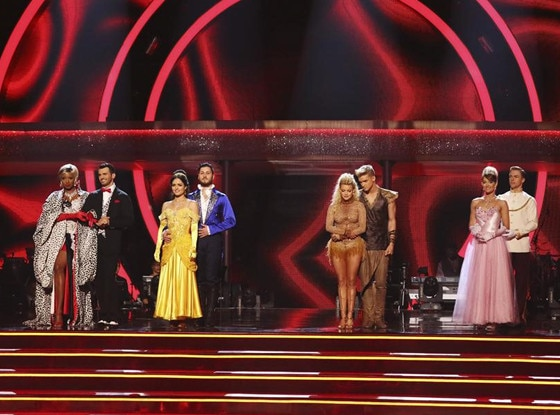 Dancing with the Stars, DWTS