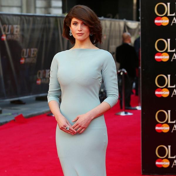 Gemma Arterton From Best Looks Of The Week E News