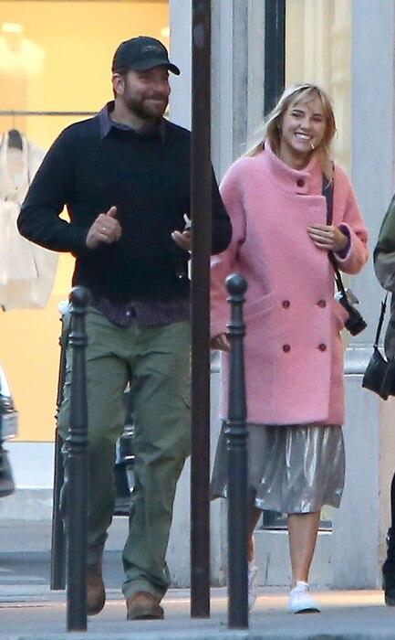 Bradley Cooper, Suki Waterhouse