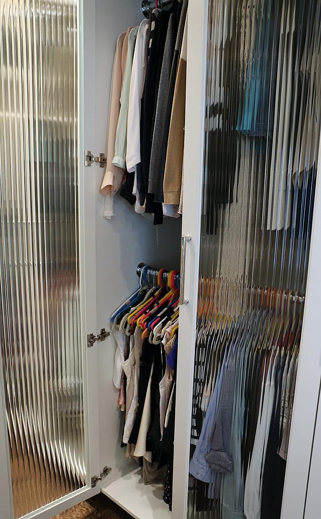 Kristin Cavallari, Home Closet, Organizing Style