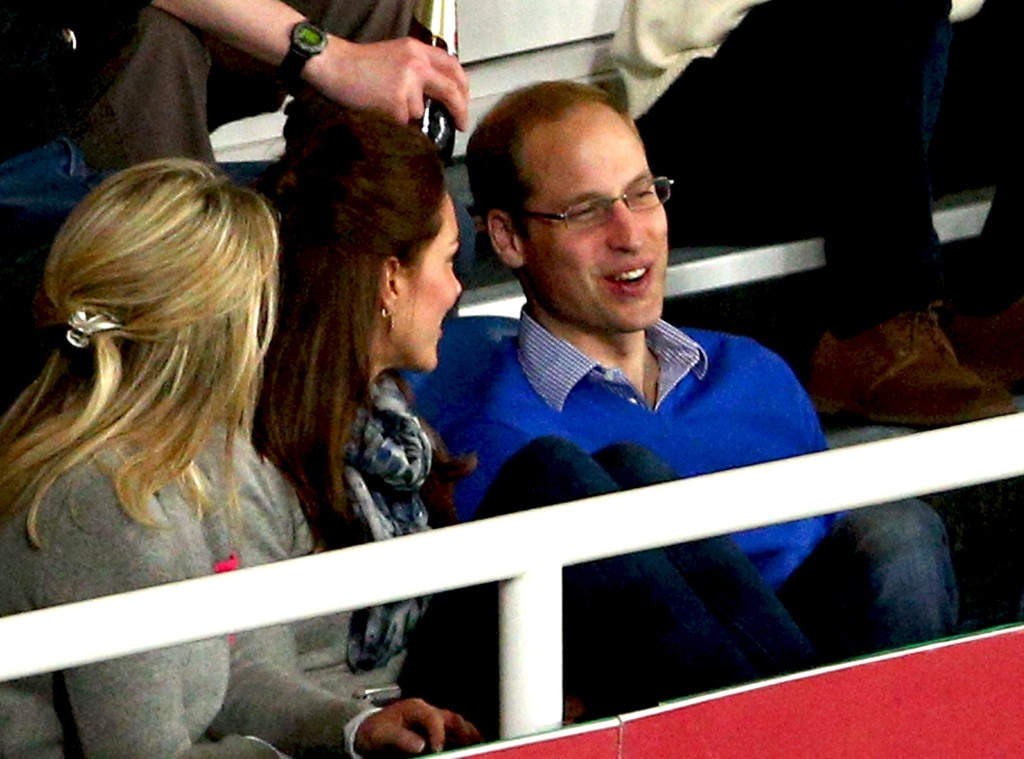 Kate Middleton, Duchess of Cambridge, Prince William,