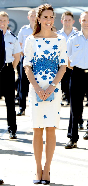 Kate Middleton, Duchess of Cambridge, Prince William,
