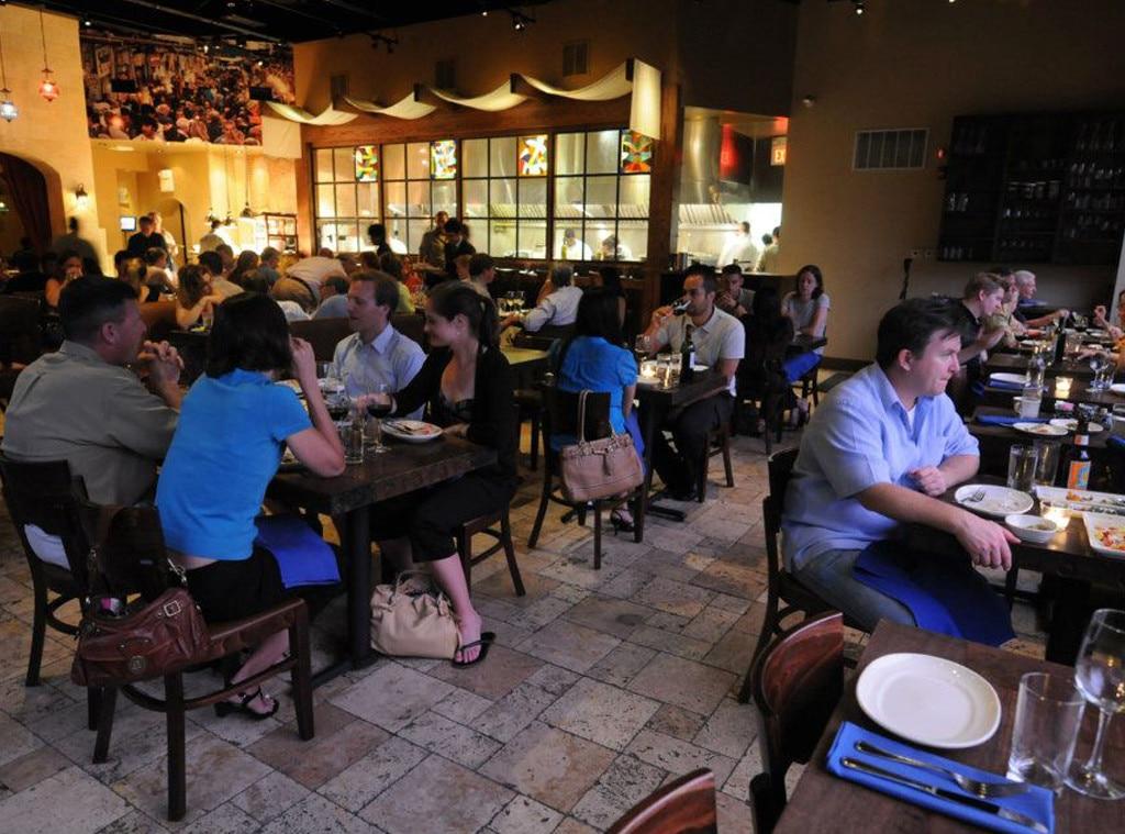 Philadelphia restaurant dating