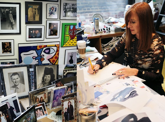 Trendsetters, Nicole Miller