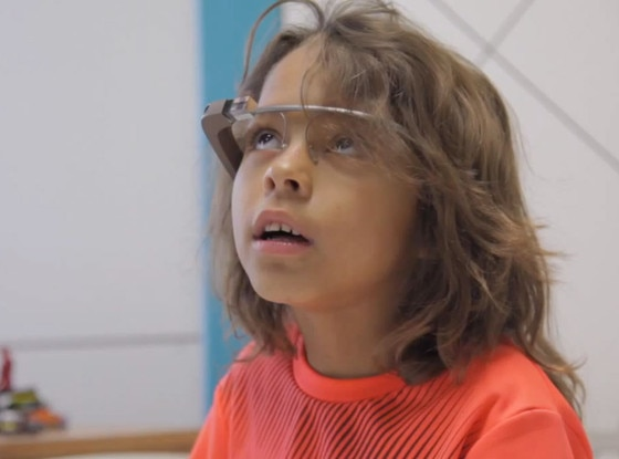 Google Glass, Children's Hopsital, Zoo
