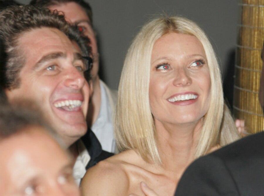Gwyneth Paltrow, Jeffrey Soffer