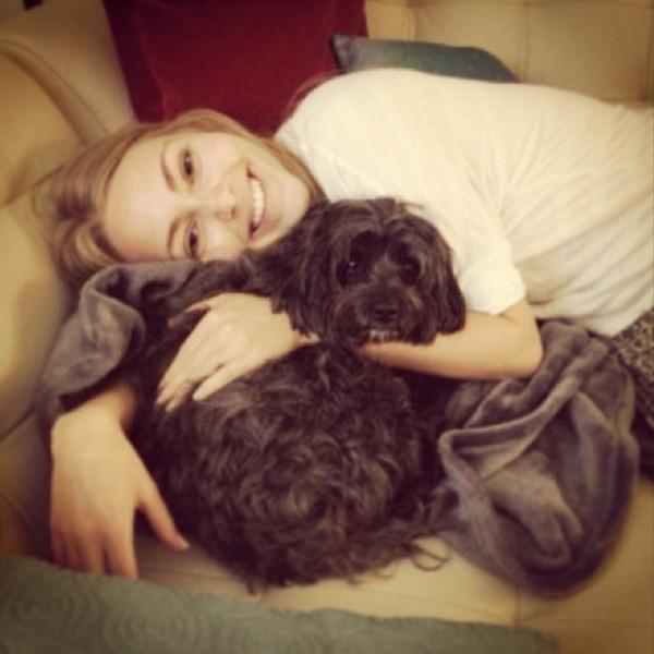 Anna Sophia Robb Instagram