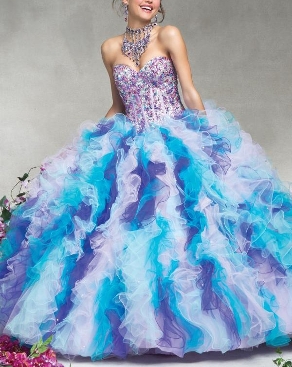 Awful Prom Dresses