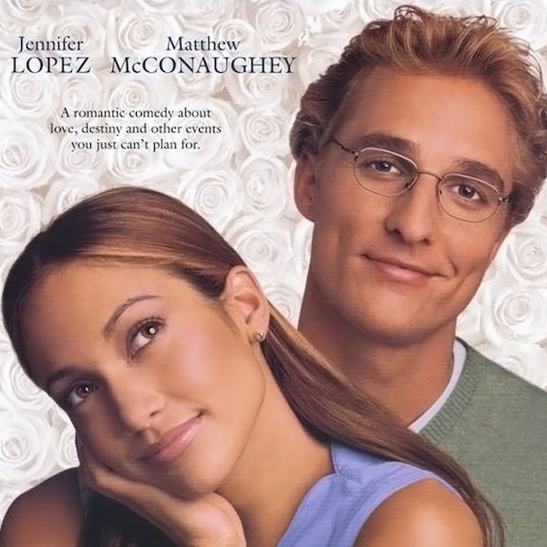 The Wedding Planner From Matthew Mcconaughey S Movie Transformations E News