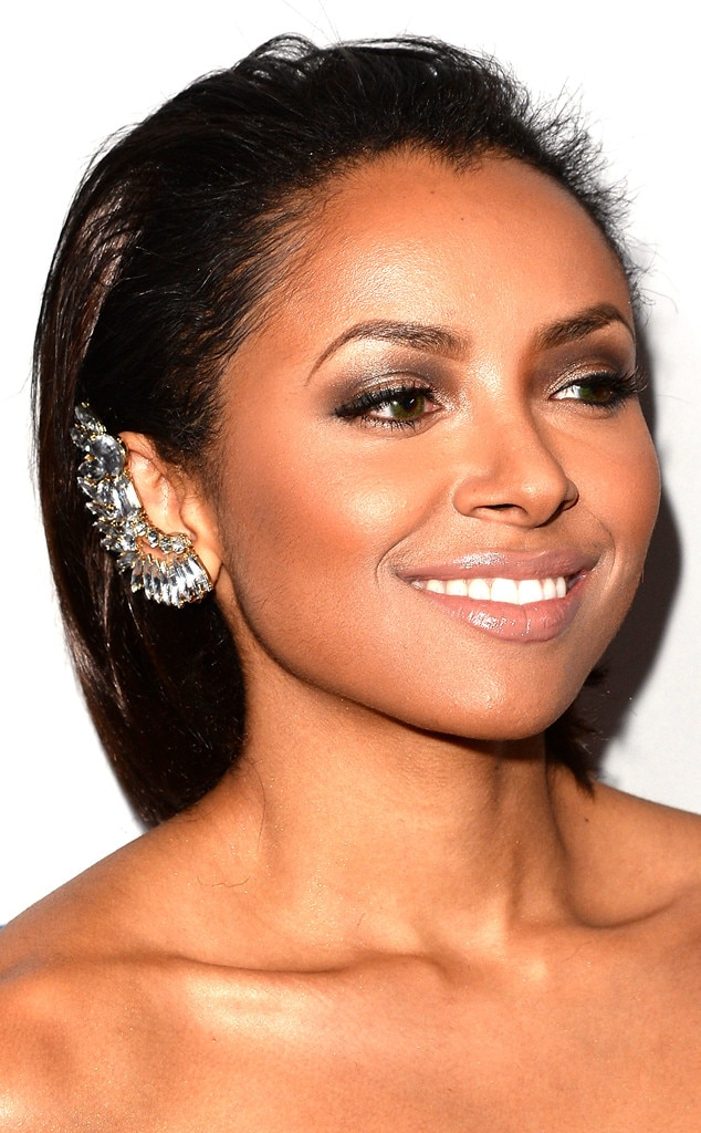 Kat Graham, Ear Cuff Gallery