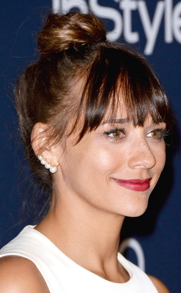 Rashida Jones, Ear Cuff Gallery