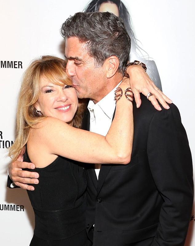 Ramona Singer, Mario Singer