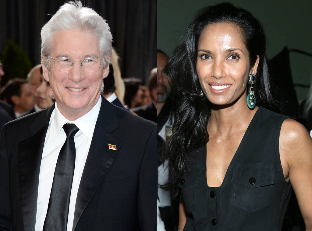 Padma lakshmi dating chef