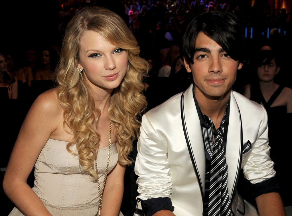 Taylor Swift, Joe Jonas