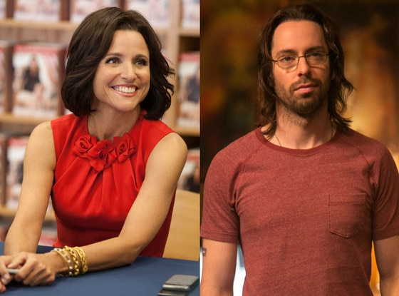Veep, Silicone Valley