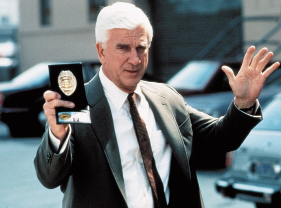 Leslie Nielsen, The Naked Gun: From The Files Of Police Squad