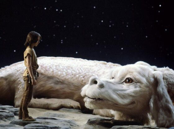 The Neverending Story, 1984