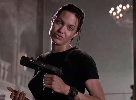 Tomb Raider, 2001