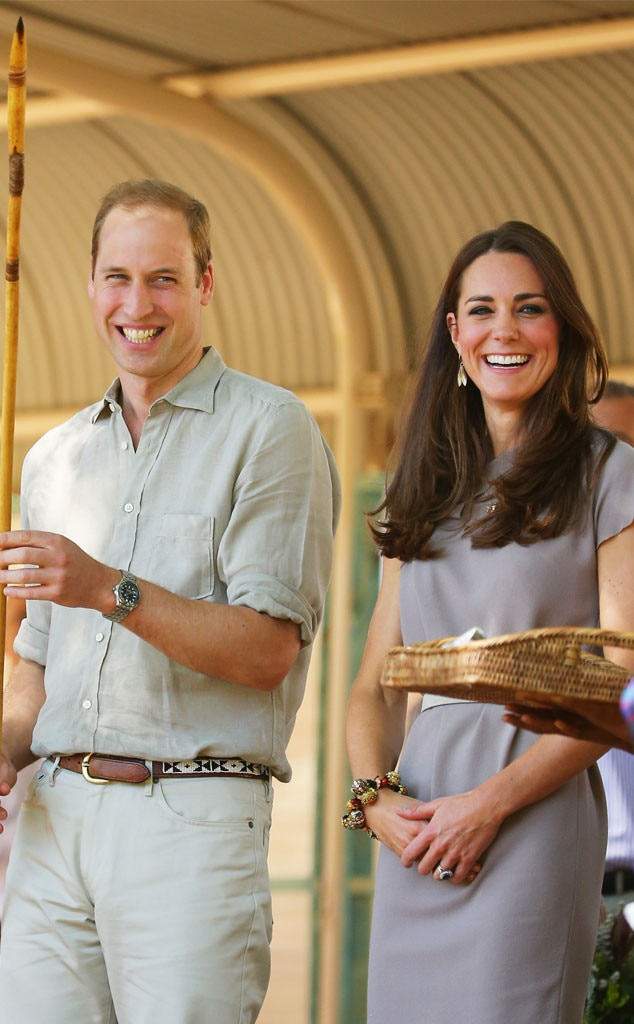 Prince William, Kate Middleton, Catherine Duchess of Cambridge