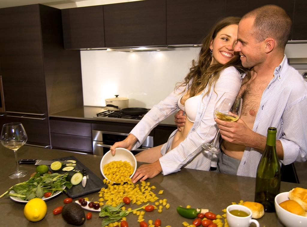 Modern Kitchen Love, Fabulist Rundown