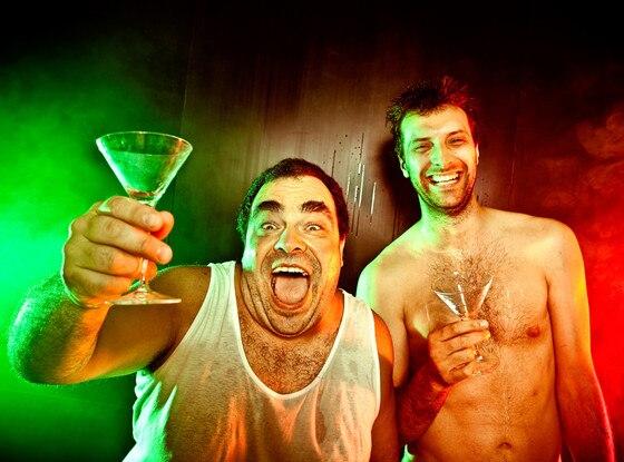 Drunk Guys