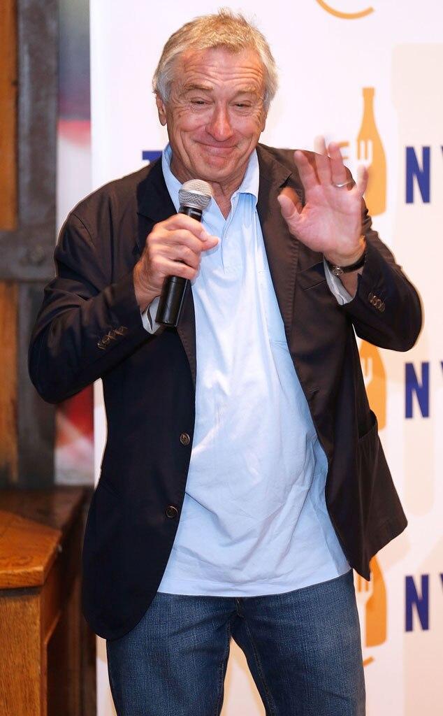 Robert De Niro, Tribeca Film Festival
