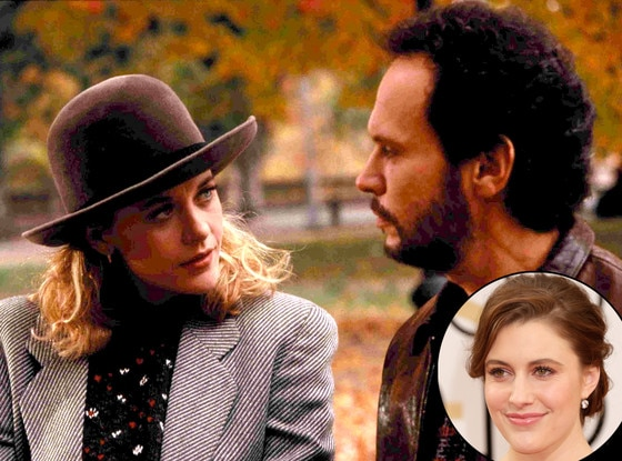 When Harry Met Sally, Greta Gerwig