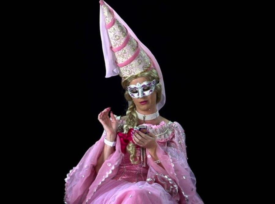 Katy Perry, Birthday